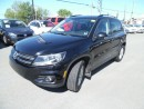 Used 2014 Volkswagen Tiguan Trendline for sale in Dartmouth, NS