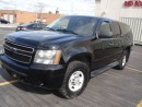 Used 2009 Chevrolet Suburban 2500,4X4,8 PASSENGER for sale in Mississauga, ON
