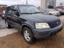 Used 2001 Honda CR-V EX, Remote Starter, Bluetooth for sale in Scarborough, ON