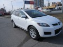 Used 2009 Mazda CX-7 GS, AWD,Sunroof, 4Cy 2.4 L for sale in Scarborough, ON