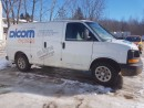 Used 2010 Chevrolet Express 1500 Cargo Van for sale in Scarborough, ON