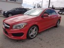 Used 2014 Mercedes-Benz CLA-Class CLA 250, AWD, AMG for sale in Scarborough, ON