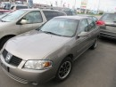 Used 2004 Nissan Sentra 1.8, Only 115 km, Sport Rims for sale in Scarborough, ON