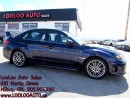 Used 2011 Subaru WRX STI TURBO AWD 6 SPEED CERTIFIED 2 YR WARRANT for sale in Milton, ON