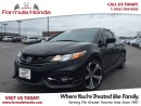 Used 2015 Honda Civic COUPE SI | NAVIGATION | LOW KM! for sale in Scarborough, ON