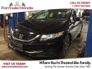 Used 2013 Honda Civic EX | SUNROOF | HEATED SEATS for sale in Scarborough, ON