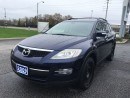 Used 2009 Mazda CX-9 GT for sale in Burlington, ON