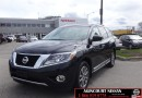 Used 2015 Nissan Pathfinder SL Prem Tech|Navigation|Leather|Heated Seats| for sale in Scarborough, ON