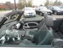 Used 2008 MINI Cooper Convertible 2dr Conv ,LEATHER ALLOY NO ACCIDENT  A/C SAFET for sale in Oakville, ON