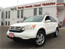 Used 2011 Honda CR-V EX | AWD | ALLOYS | SUNROOF for sale in Mississauga, ON