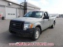 Used 2010 Ford F-150 XL REGULAR CAB 2WD for sale in Calgary, AB