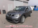 Used 2015 Nissan ROGUE S 4D UTILITY AWD 2.5L for sale in Calgary, AB