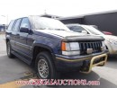 Used 1994 Jeep Grand Cherokee 4D Utility 4WD for sale in Calgary, AB