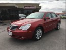 Used 2010 Chrysler Sebring Touring  CALL PICTON for sale in Picton, ON