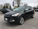 Used 2014 Ford Escape SE  CALL PICTON for sale in Picton, ON