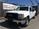 Used 2009 GMC Sierra 1500 WT for sale in Stittsville, ON