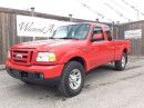 Used 2007 Ford Ranger Sport 4X4 for sale in Stittsville, ON