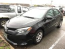 Used 2014 Toyota Corolla CE LOW LOW KM'S for sale in Burlington, ON