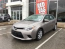 Used 2014 Toyota Corolla LE  LOW,LOW KM'S for sale in Burlington, ON