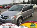 Used 2013 Dodge Grand Caravan SE | KEYLESS | ROAD TRIP READY for sale in London, ON