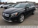 Used 2016 Mercedes-Benz GLA-Class 250 | 4MATIC | NAVIGATION | LANE DEP. for sale in Kitchener, ON