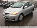 Used 2007 Toyota Yaris CERTIFED & READY TO ROLL for sale in Kitchener, ON
