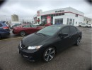 Used 2015 Honda Civic Si w/ Navigation, Roof, Heated Seats for sale in Etobicoke, ON