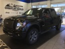 Used 2012 Ford F-150 for sale in Coquitlam, BC