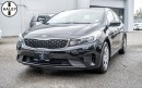 Used 2017 Kia Forte for sale in Surrey, BC