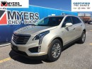 Used 2017 Cadillac XT5 Luxury AWD for sale in Ottawa, ON