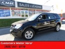 Used 2011 Chevrolet Equinox LS   CRUISE! ALLOYS! POWER GROUP! for sale in St Catharines, ON