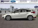 New 2017 Ford Focus Titanium for sale in Kincardine, ON