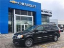Used 2016 Chrysler Town & Country Touring ROOF NAV DVD POWER DOORS LOADED!!! for sale in Orillia, ON