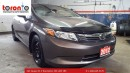 Used 2012 Honda Civic LX (A5) **AUTO**CLEAN**$10,500 for sale in Brampton, ON
