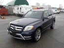 Used 2013 Mercedes-Benz GLK-Class GLK250 BlueTec Diesel for sale in Burnaby, BC