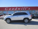 Used 2011 Kia Sorento LX! for sale in Aylmer, ON
