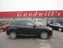 Used 2014 Mazda CX-5 TOURING! NAVI! SUNROOF! for sale in Aylmer, ON