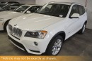 Used 2013 BMW X3 xDrive28i, Navigation, Pano Ro for sale in Winnipeg, MB