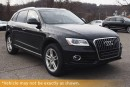Used 2015 Audi Q5 Progressiv S-Line, Nav, PanoRo for sale in Winnipeg, MB