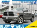 Used 2009 Dodge Ram 1500 SLT/Sport**POWER GROUP**BLUETOOTH** for sale in Surrey, BC