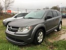 Used 2013 Dodge Journey CVP/SE Plus for sale in Brantford, ON