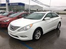 Used 2013 Hyundai Sonata GLS for sale in Brantford, ON