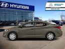 Used 2014 Hyundai Elantra GLS  - Low Mileage for sale in Brantford, ON