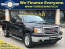 Used 2010 GMC Sierra 1500 SLT 4WD LEATHER, BED COVER, CREW CAB for sale in Concord, ON