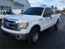 Used 2013 Ford F-150 for sale in Hamilton, ON
