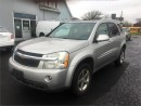Used 2007 Chevrolet Equinox LT for sale in Hamilton, ON