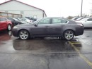Used 2012 Acura TL SH AWD for sale in Cayuga, ON