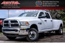 New 2017 Dodge Ram 3500 New Car SXT 4x4|Diesel|Dually|SnowPlow Prep Pkg|Backup Cam|Tow Hitch for sale in Thornhill, ON