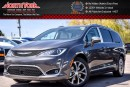 New 2017 Chrysler Pacifica New Car Limited|Uconnect Theater,Tire&Wheel,Adv.SafetyTec Pkgs|Nav|Pano_Sunroof for sale in Thornhill, ON