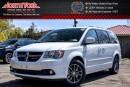 New 2017 Dodge Grand Caravan New Car SXT Premium+|Single DVD Pkg|Nav|Backup Cam|17